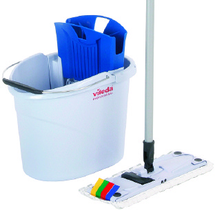 Janitorial - Mopping Systems