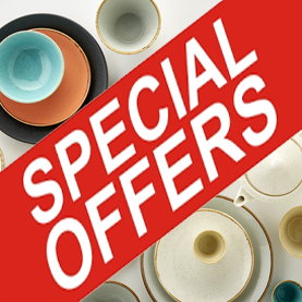 SPECIAL OFFERS & CLEARANCE ITEMS