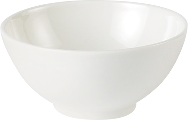 """STANDARD CHINESE BOWL 11.5cm/4.5"""" 28cl/10oz - S0874"""