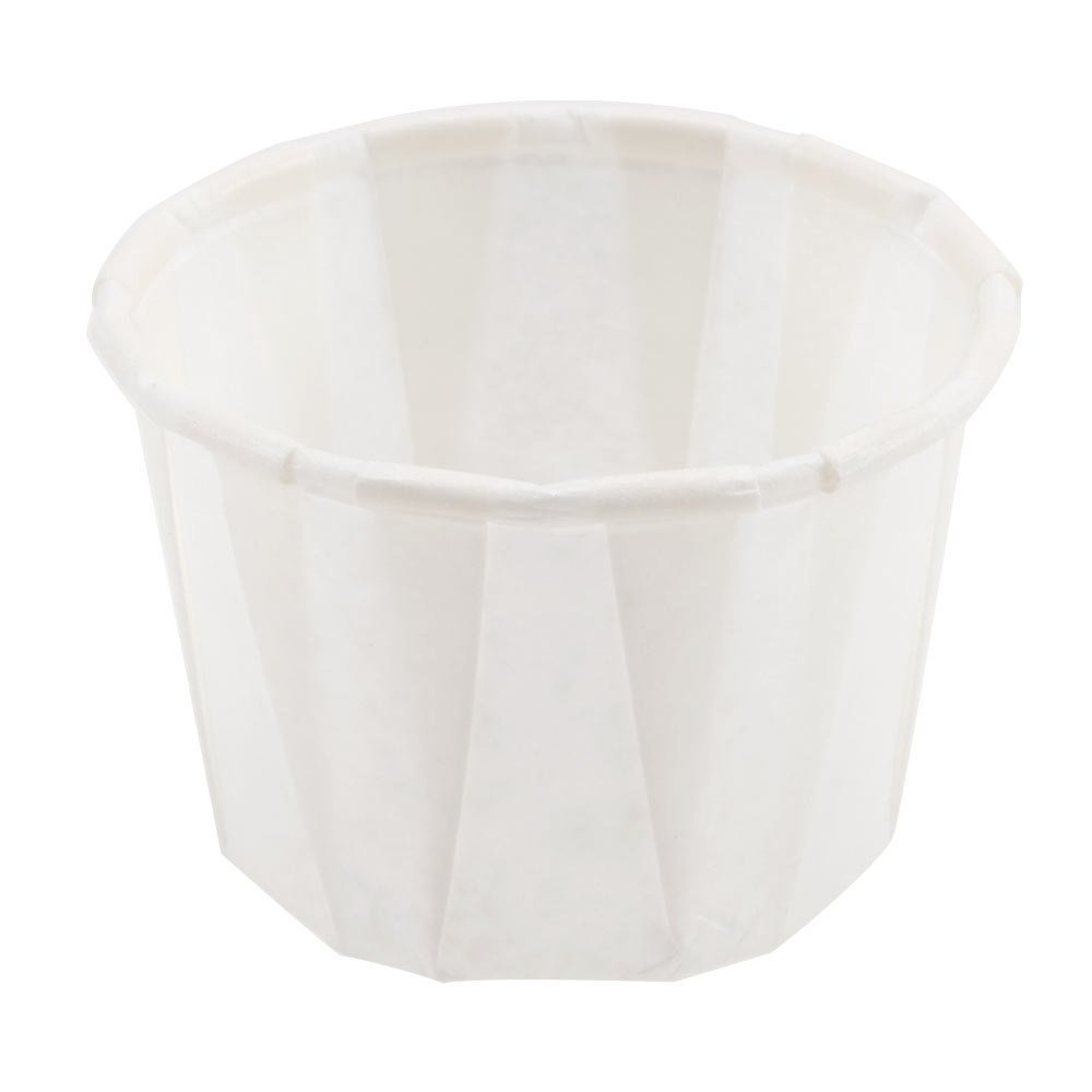 2oz PAPER SOUFFLE CUP PACK OF 250