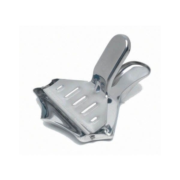 "S/ST.LEMON SLICE SQUEEZER 3.1/2"" X 2/3/4""-201M"