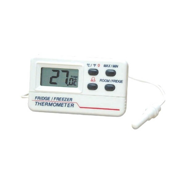 DIGITAL F/FREEZER THERMOMETER - 910-9