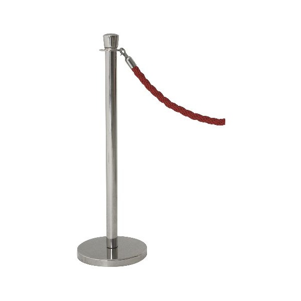GW S/ STEEL BARRIER POST - BP-RPE