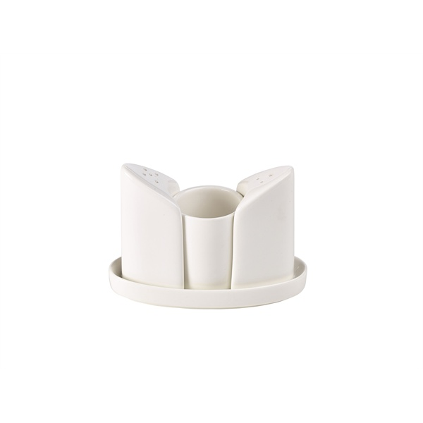 RGFC CONDIMENT SET (4 Piece) - FC4CON