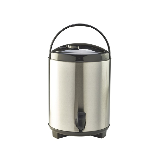 11L INSULATED ST/ST BEVERAGE