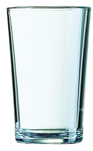 29cl 10oz CONIQUE TOUGHENED TUMBLERS CASE OF 48  55968