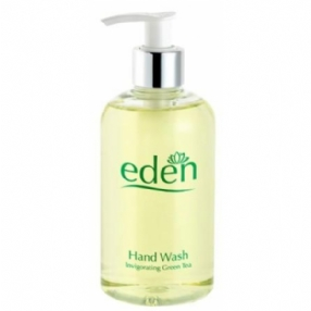 OUT OF EDEN 300ml BOTTLE & PUMP-  CLEAR HAND WASH