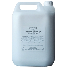 OUT OF EDEN HAIR CONDITIONER 5L