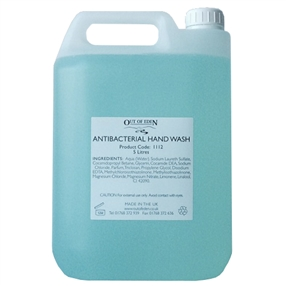 OUT OF EDEN HAND WASH 5L