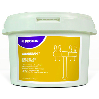 PROTON GUARDIAN CLEANER TUB