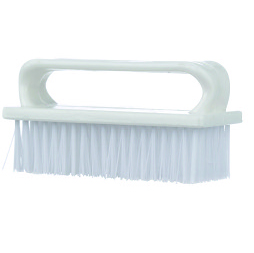 WASHABLE NAIL BRUSH - BLUE